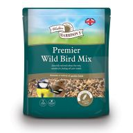 Harrisons Premier Wild Bird Mix Pouches